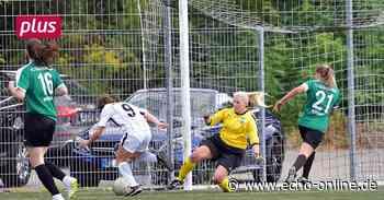 Fußballerinnen verlassen den FC Starkenburgia Heppenheim - Echo Online