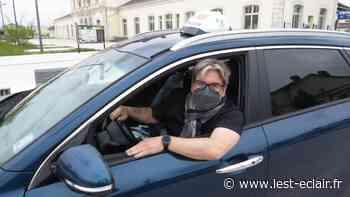Dili'Gab, un nouveau taxi dans les rues de Romilly-sur-Seine - L'Est Eclair