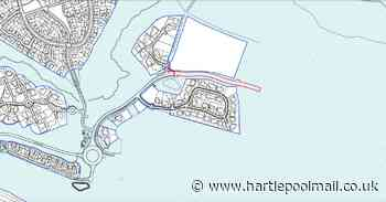 Plans approved for first phase of Northern Spine Road in the Wynyard Park Estate - Hartlepool Mail