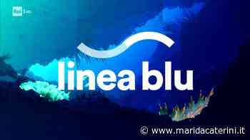Linea Blu 5 giugno: Donatella Bianchi visita la nave Amerigo Vespucci - Marida Caterini