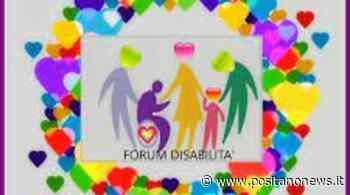 Forum disabilità a Castellammare di Stabia gratuità accesso agli accompagnatori - Positanonews - Positanonews