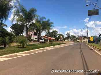 Itatinga terá lockdown neste domingo, dia 06   Jornal Acontece Botucatu - Acontece Botucatu