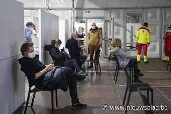 Kempense dertigers aan de beurt voor vaccinatie, alleen in Westerlo en Mol nog veertigers