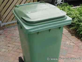 Lancaster City Council delays weekend green bin collections in south Lancaster - The Visitor