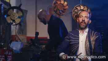12 horas de peregrinación flamenca por Montjuïc con Juan Carlos Lérida - El Periódico