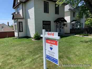 Kenora's housing market is hot - KenoraOnline.com