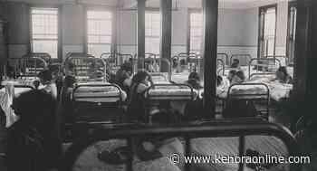 Photos: A history of residential schools in Kenora - KenoraOnline.com