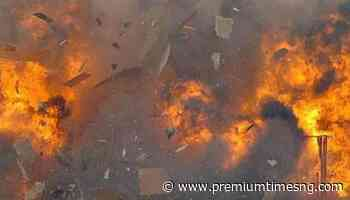 Previous Post Another gas explosion injures two in Abeokuta - Premium Times
