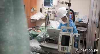 EE.UU. reporta 605 muertes por COVID-19 en 24 horas y California es el estado más golpeado - Diario Gestión