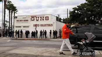 California luchará contra el fallo judicial que acaba con el veto a los rifles de asalto - EL PAÍS