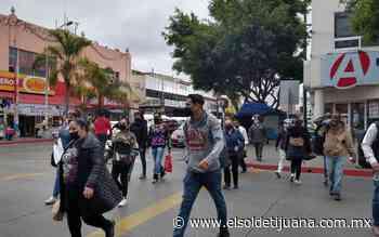 Baja California cambia a semáforo verde el lunes - El Sol de Tijuana