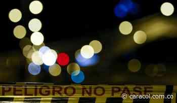 Un muerto y varios heridos deja hecho de intolerancia en Neiva - Caracol Radio