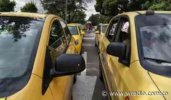 Gremio taxista solicita incremento en tarifas en Tunja - W Radio