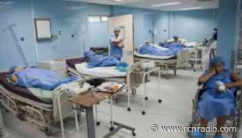 Si sigue este ritmo de contagios podría haber una catástrofe: gerente hospital San Rafael de Tunja - RCN Radio