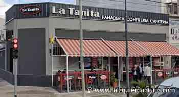 Ciudadela: en la confitería La Tanita hay contagios de Covid pero sigue abierta - La Izquierda Diario