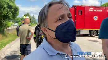 Incendio alla Conventya di Villorba, l'AD: «Innesco forse dettato da un cortocircuito» - TrevisoToday