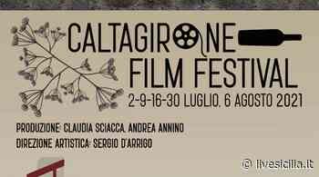 Dal 2 luglio, al via il Caltagirone Film Festival 2021 - Livesicilia.it