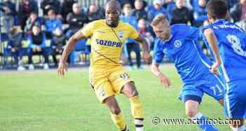 Après avoir failli signer à Saint-Marin, Wilfried Grimaud recherche toujours un club - Actufoot