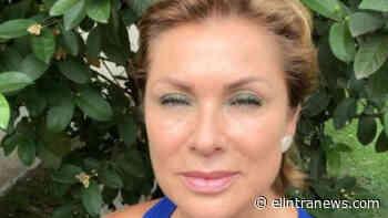 """""""Estoy muy sacada de onda"""": Leticia Calderón mostró su indignación porque siguen sin entregarle los pasaportes a sus hijos - El Intransigente América News"""