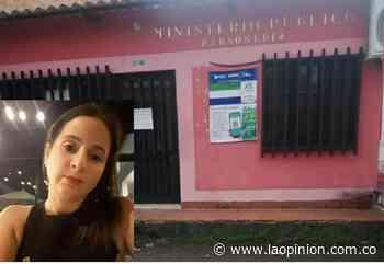 Tensión en Puerto Santander por fallo que anuló elección de la personera | Noticias de Norte de Santander, Colombia y el mundo - La Opinión Cúcuta