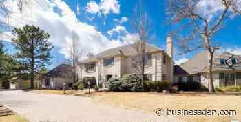 Top 5 home sales in May: Cherry Hills Village properties take three spots - BusinessDen