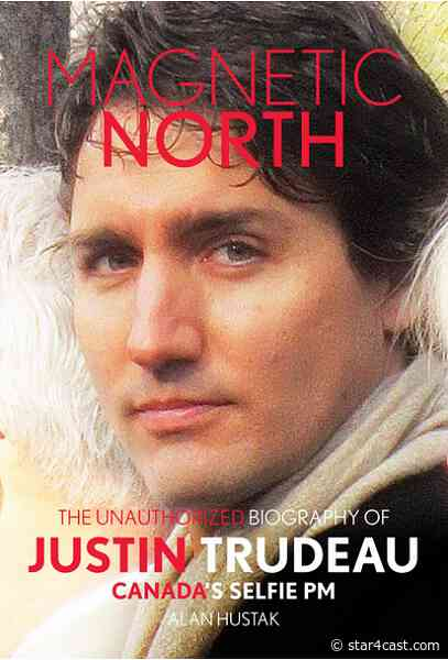 Justin Trudeau – a shape shifter