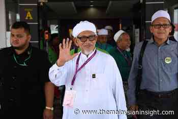 PAS president admitted to IJN - The Malaysian Insight