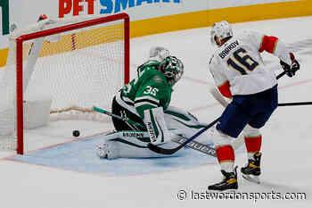 Arizona Coyotes First Line Centre Search Should Include Aleksander Barkov - Last Word on Hockey