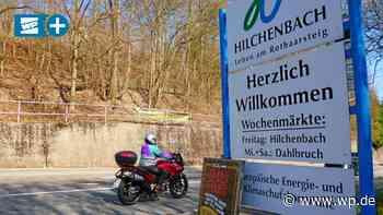 Klimaschutzkommune Hilchenbach will besser heizen - Westfalenpost