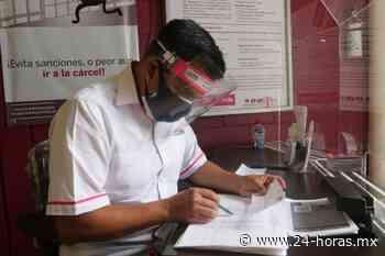 Asaltan a funcionario del INE en Tula, Hidalgo; le roban más de 2 mdp - 24 HORAS
