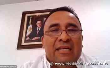 Actualizarán las Tablas de Valores Catastrales de Tula - El Sol de Hidalgo