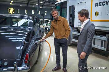 David Beckham Buys A Car Company - CarBuzz