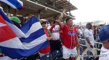 Aún quedan en la Florida varios peloteros de la selección cubana - SwingCompleto