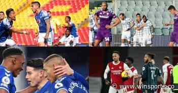Millonarios es invitado junto a Everton, Arsenal e Inter de Milán para la Florida Cup | Winsports - Win Sports
