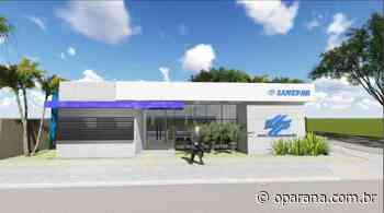 Sanepar terá novo endereço em Assis Chateaubriand e em Palotina - O Paraná