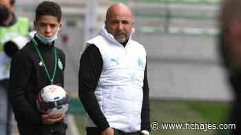 El Olympique de Marsella tiene a Manuel Lanzini en el punto de mira - Fichajes.com