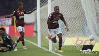 Gerson, del Flamengo, primer fichaje del Marsella - AS