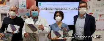 Arcore: azienda dona tre tablet ai piccoli pazienti dell'ospedale di Vimercate - Cronaca, Arcore - Il Cittadino di Monza e Brianza