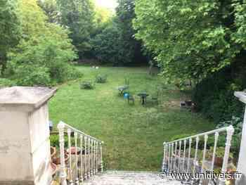 Lecture : le jardin raconté par les Daudet Maison d'Alphonse Daudet - Unidivers