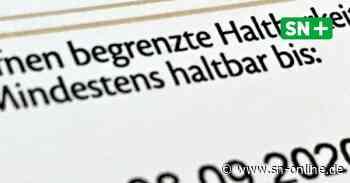Stadthagen: Mutmaßlich gefälschte Haltbarkeitsdaten - Ermittlungen gegen Lebensmittelhändler laufen noch - Schaumburger Nachrichten