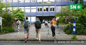 Stadthagen: Ab Montag gehen die Schulen mit voller Klassenstärke an den Start - Schaumburger Nachrichten