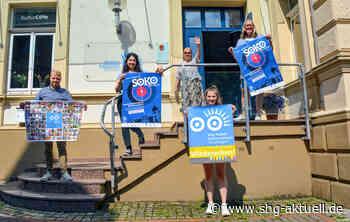 Stadthagen: Neustart im Kulturzentrum Alte Polizei - Wiedereröffnung am 7. Juni - SHG-Aktuell.de