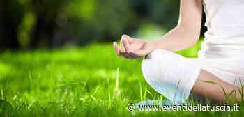 5 GIUGNO 2021   RONCIGLIONE - Storia e attività con il nuovo Yoga-tour! - - Eventi della Tuscia