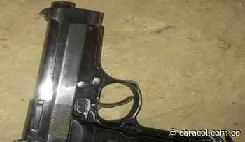 Hallan cadáver en Tubará de un hombre que tenía detención domiciliaria - Caracol Radio