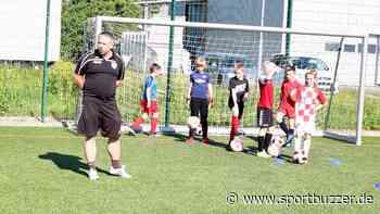 Trainerwechsel im Nachwuchs: Manuel Wagner übernimmt die U19 des FC Grimma - Sportbuzzer