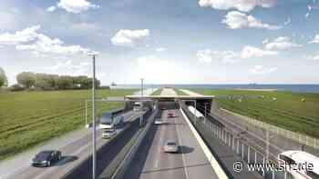 Anbindung des Belttunnels: Autobahnbau auf Fehmarn rückt näher | shz.de - shz.de