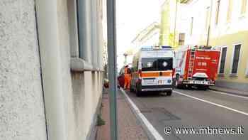 Ornago, infortunio sul lavoro: 41enne col braccio schiacciato finisce in ospedale - MBnews