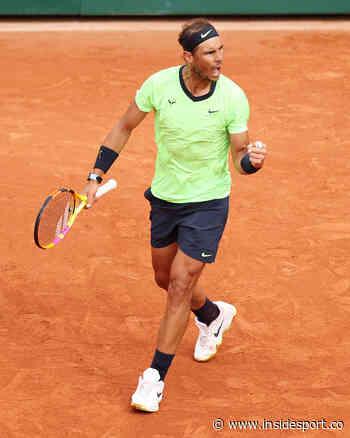 French Open 2021: Rafael Nadal vs Cameron Norrie, LIVE streaming - InsideSport
