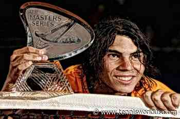 ThrowbackTimes Rome: Rafael Nadal tops Guillermo Coria in epic five-setter final - Tennis World USA