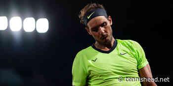 'I'll back my legs against anyone, even Rafael Nadal,' says Cam Norrie [tennishead.net] British - Tennishead
